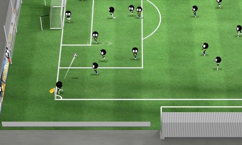 Stickman Soccer 2016 Mod Apk Download